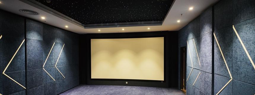 江苏南通嘉德体验中心:打造居家生活与娱乐互动一体化的高端体验