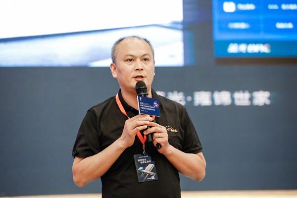 BroadLink CEO 刘宗孺