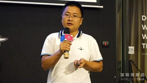 炬芯智能影音产品总监:肖凯平