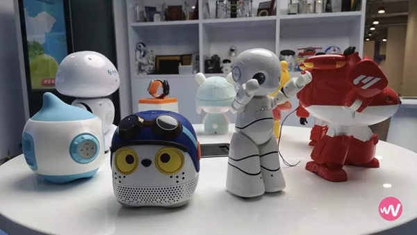 再谈儿童智能产品的设计与 AI 交互