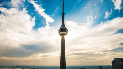 加拿大多伦多,极富技术创新的城市