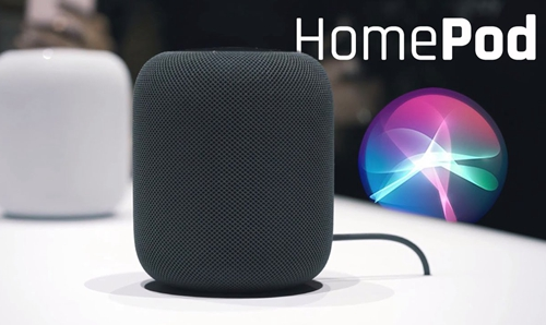 Apple-Homepod-Speaker