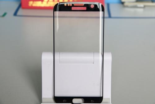 东旭3D玻璃产品