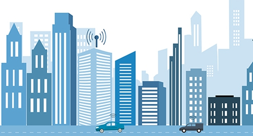 Traffic and wireless network, Intelligent Transport Systems