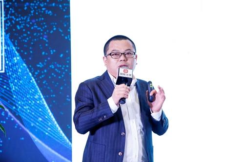 杜亚中国区总经理鲍永林先生