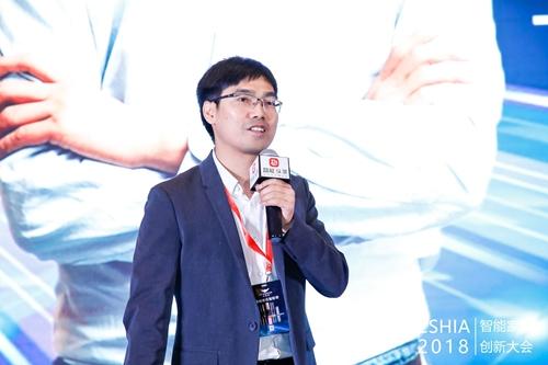 ORVIBO欧瑞博CEO王雄辉先生