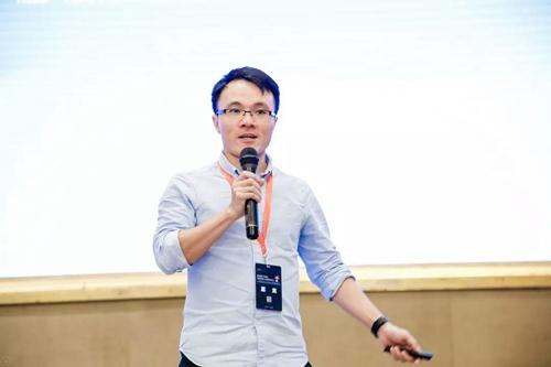 河东HDL市场总监 杨雄伟