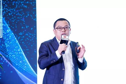 杜亚中国区总经理 鲍永林