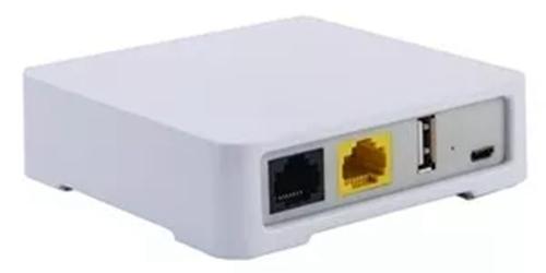 SZ09-GW-02智能网关