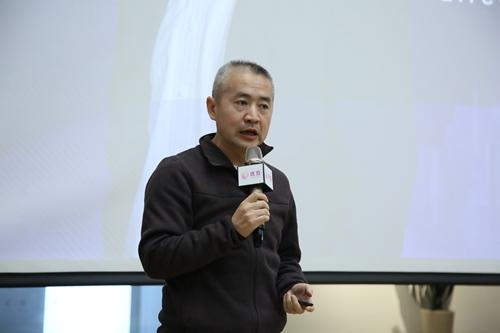 LifeSmart CEO董熠
