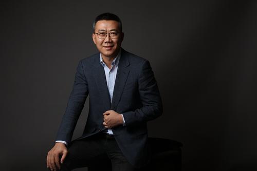 中城产业创新联盟理事长、明源云创始人高宇先生
