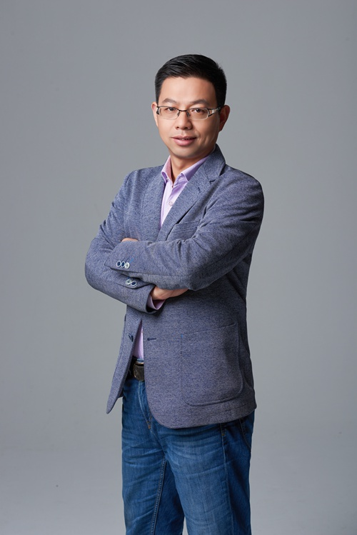 创米科技CEO 李建新