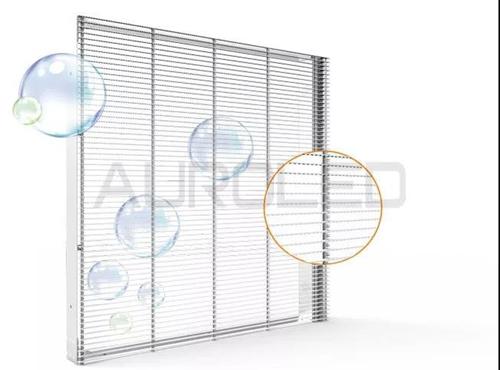 ATS标准系列LED透明屏