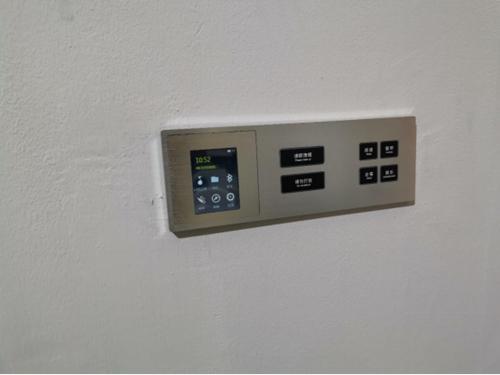 H6C可适配任意联排面板