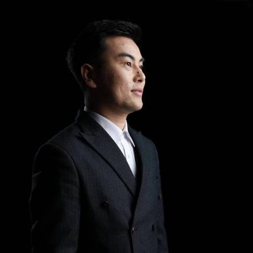 朱冕轩 浙江智轩科技有限公司营销平台总经理